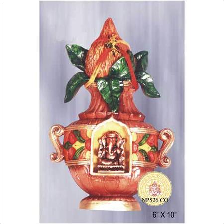 Fibre Religious Statues