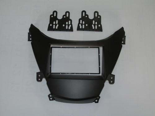 Hyundai-Elantra Fascia Frame