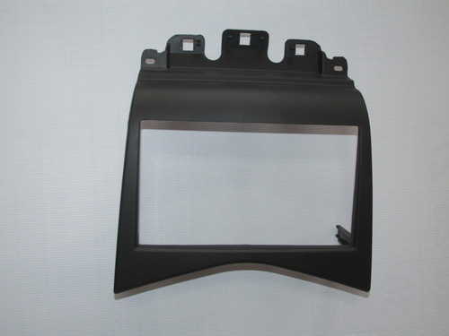 Honda Accord-Old Fascia Frame