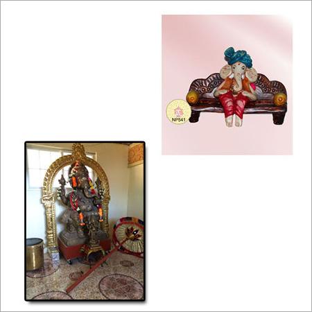 Ganesha Statues for Homes