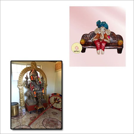 Ganesha Statues for Homes