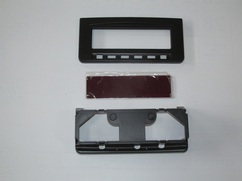 Mitsubishi-Outlander Fascia Frame