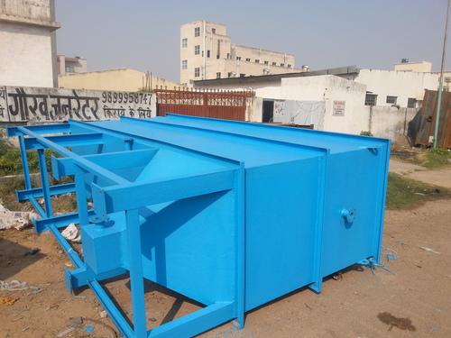 Industrial Anti Corrosive Coatings