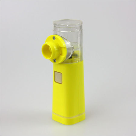 Medical Mesh Air Compressor Nebulizer