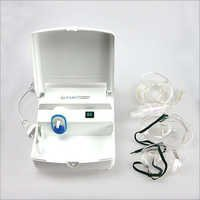 Handy Compressor Nebulizer