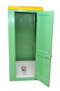 Bio Digester Toilets