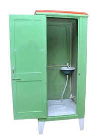 Bio Toilet Inner