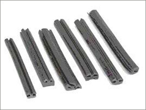 Neoprene Rubber Profiles