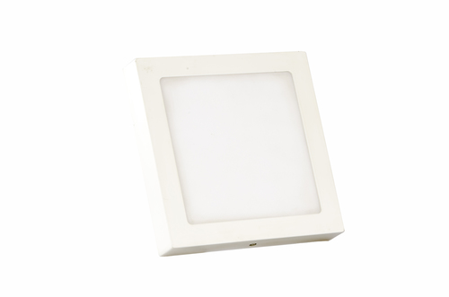 14Watts SURFACE EDGELIT LED PANEL LIGHT(Square)