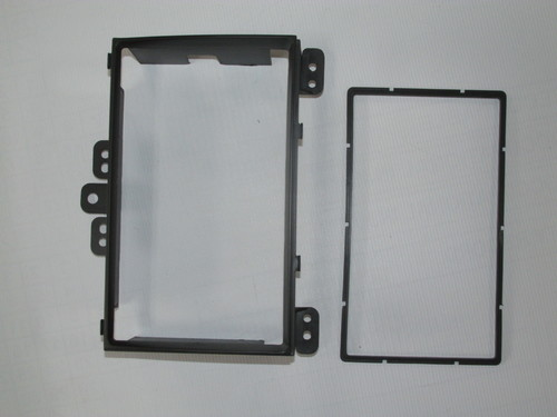 Hyundai-i20-Old Fascia Frame