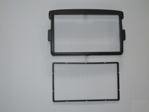 Renault-Duster Fascia Frame