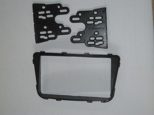 Hyundai Verna Fludic Small Fascia Frame