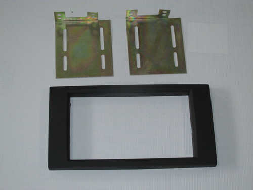 Ford Fiesta Old