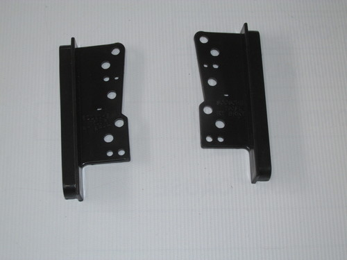 Toyota Bracket Panel