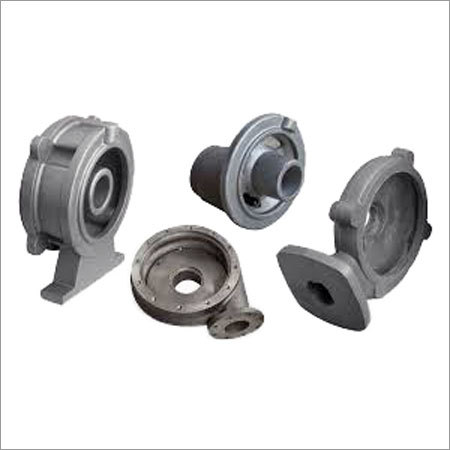 All Type Ci Castings
