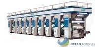 6 Colour Rotogravure Printing Plant