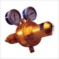 High Flow Regulator