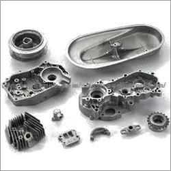 Automobile Parts Casting