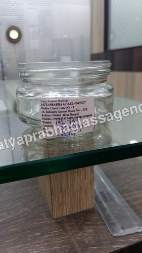 150 gm Cream Jar