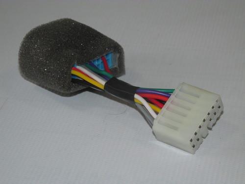 Maruti Swift Audio Connector