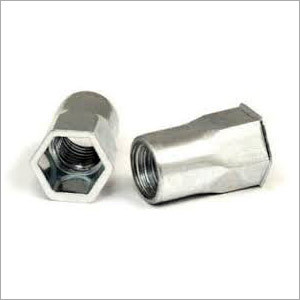 Full Hex Rivet Nut