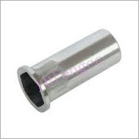 Semi Hex Rivet Nut