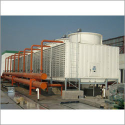 Natural Cooling Tower