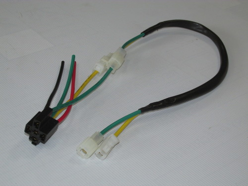 OE Relay Connector