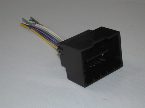 Chevrolet Cruze Audio Connector
