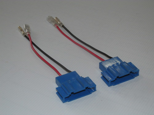 VW Polo Speaker Harness