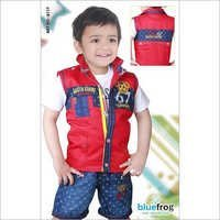 Boys Jacket Shirts