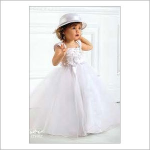 Girls Pari Dress