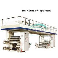 Film Laminating Adhesives Coating Lamination Machine