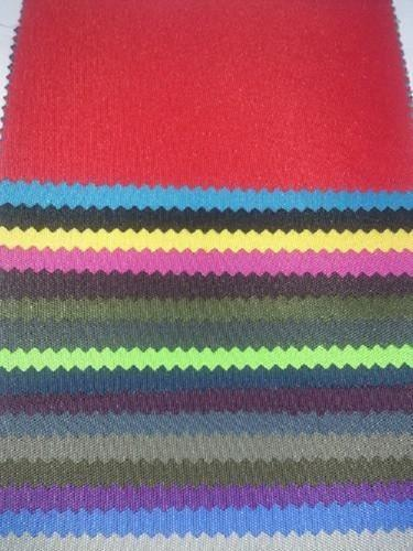 Colored Polyester Canvas Fabric