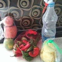 Fruit Packaging Plastic Net