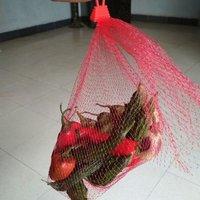 Plastic Net Bag