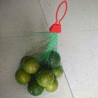 Green Fruit Packaging Net Bag