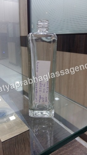 100 ml Perfume Bottle