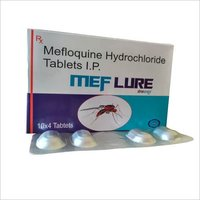 Mefloquine hydrochloride 250 mg
