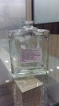 100 ml Perfume Bottle