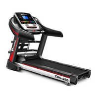 Multifunction Motorized Treadmill (5' TFT Screen