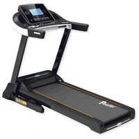 Treadmill with Time & Speed Sensor
