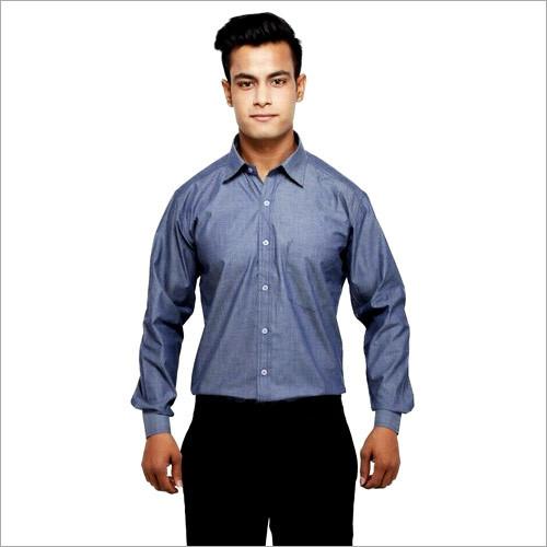 Plain Formal Shirt