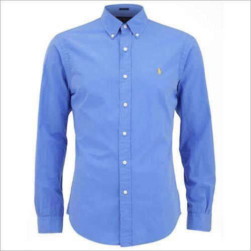 Stylish Plain Shirt