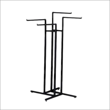 4 Way Cloth Display Stand