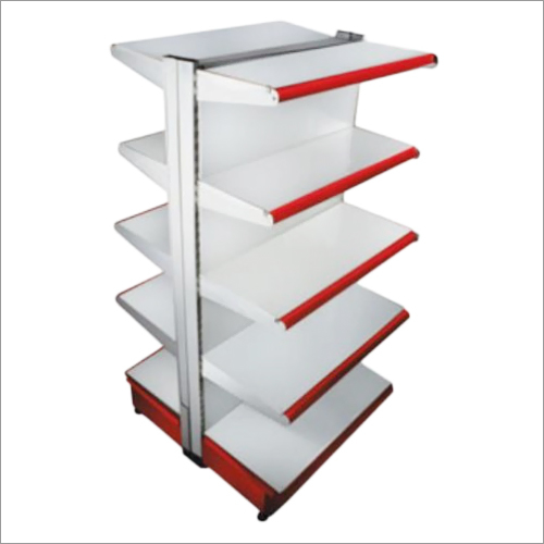 Gondola Unit Display Rack