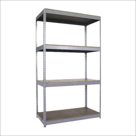 Medium Duty Rack, Long Span Shelving