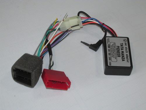 Steering Remote Connector
