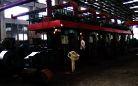 Cold Rolling Mill Line