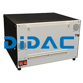 Semi Continuous Field Analyzer